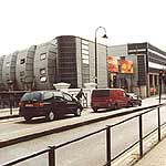 Sainsbury Camden